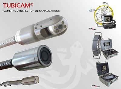 Tarif inspection vidéo canalisation tarif