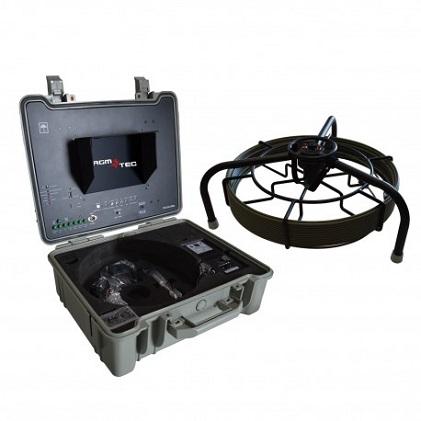 Camera pour les canalisations