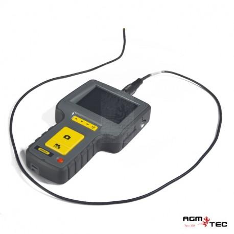 Endoscope industriel 3.9mm