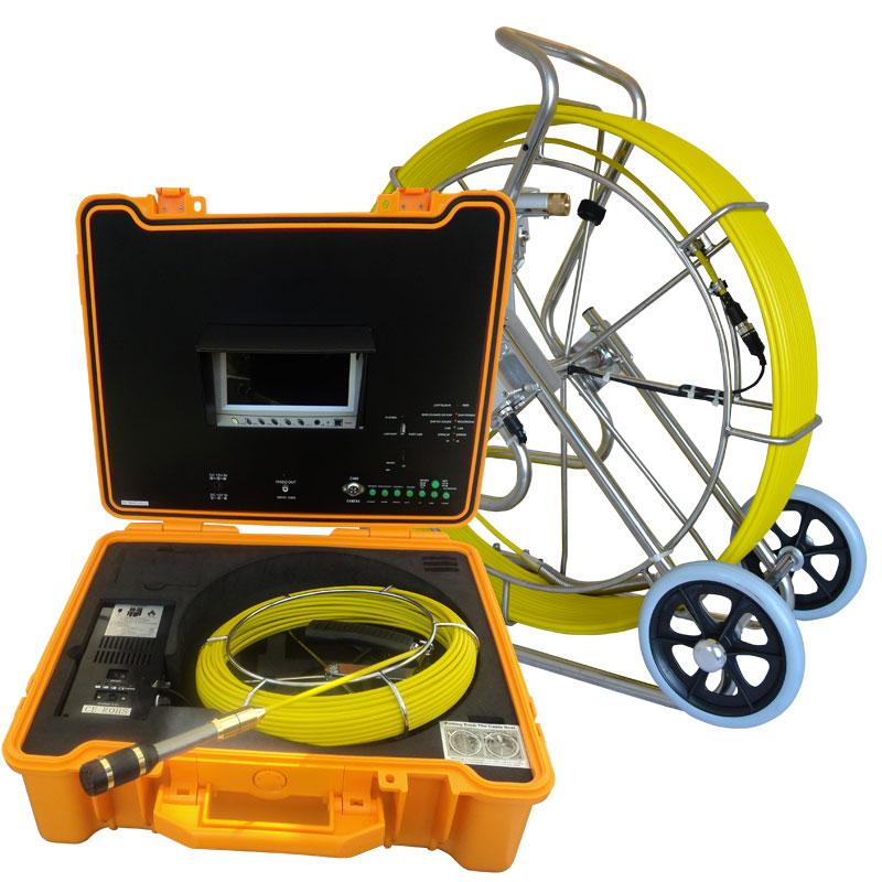Nos produits de vision industrielle - Location camera canalisation ...