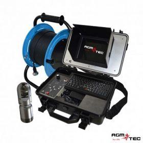 La caméra d'inspection télévisée verticale : Pour l'entretien de votre conduit de cheminée