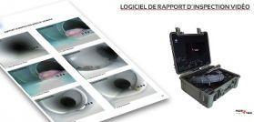 Comprendre l'utilité d'un logiciel de rapport d'inspection de canalisation