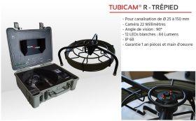 Nos caméras d'inspection de canalisations d'égouts et d'assainissements sont distribuées au Maroc Tunisie Algerie