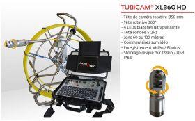 Inspection télévisée assainissement, et canalisations : l'exploration des reseaux entérrées - AGM TEC