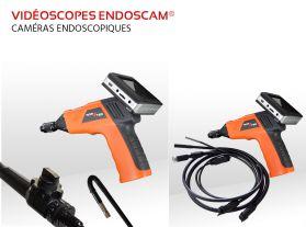 Vous voulez plus d'information sur la définition des videoscopes - AGM TEC