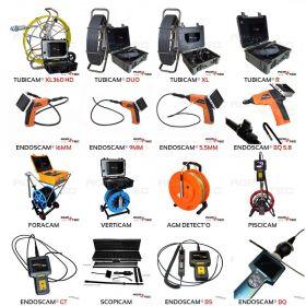 Louez votre caméra d'inspection pour Piscine PISCICAM®