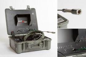 Fabricant de caméras d'inspection de canalisations et d'endoscopes industriels depuis 2004