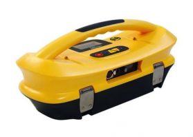 Vivax metrotech vloc-5000 le détecteur GPS
