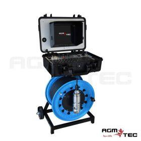 Verticam : Fabricant de caméras d'inspection verticale rotative - AGM TEC