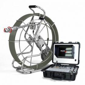 L'inspection télévisée de vos réseaux d'assainissement - AGM TEC