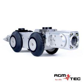 Le contrôle des réseaux d'assainissement - AGM TEC