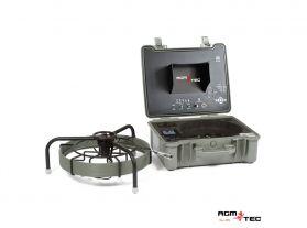 Caméra Canalisation pour inspection de canalisations - AGM TEC