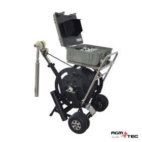 La caméra de forage qui vous permettra une inspection totale des puits et forages
