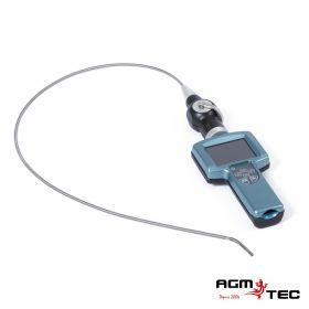 L'endoscope orientable professionnel : la précision absolue