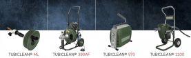 Comment trouvez le furet électrique déboucheur de canalisations adapté à vos besoins