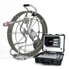 La caméra de canalisations professionnelle se révèle parfaitement adéquate pour les inspections de canalisations