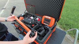Comment procéder à une recherche de fuite par gaz traceur
