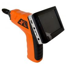 caméra endoscope