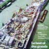 Publication dans le magazine Le Moniteur