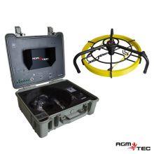 Caméra d'inspection de canalisation avec Trépied - Tubicam R-TT
