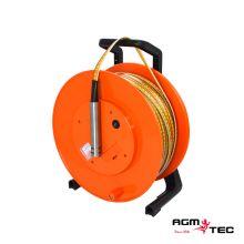 Un piézomètre, à quel prix ? detecteur de l'eau en profondeur - AGM TEC