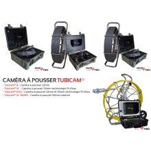 Caméra poussée vous propose une gamme de caméras à pousser d'inspection