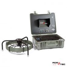 Caméra canalisation pour l'inspection vidéo des canalisations