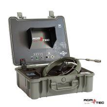 La caméra de canalisation pour professionnel vous permettra une analyse rapide