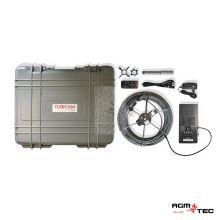 La Caméra poussée pour l'inspection des canalisations TUBICAM R23