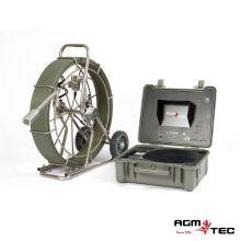 La Tubicam® R, caméra d'inspection professionnelle avec sonde de localisation